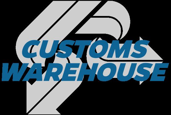 sertra custom warehouse services