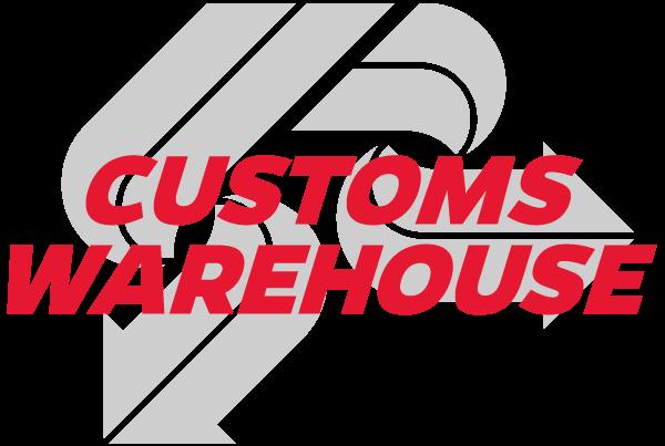 sertra customs warehouse italy