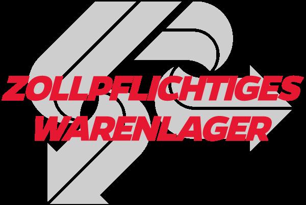 ZOLLPFLICHTIGES WARENLAGER